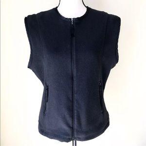 Nike Golf Therma Fit Sleeveless Fleece Vest